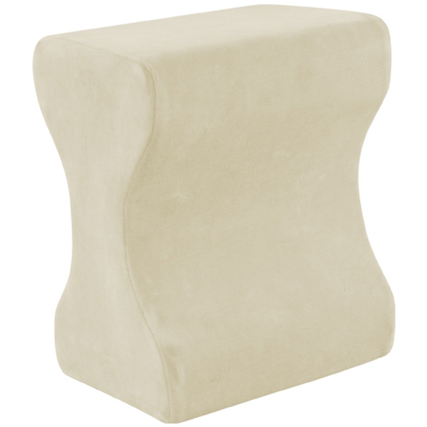 Contour Memory Foam Leg Pillow (CP-900238)